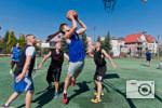 SC2015: II Turniej Streetball Challenge