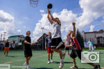 SC2014: II Turniej Streetball Challenge