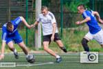 """SC2015: Turniej Piłki Nożnej """"Czwórek"""""""