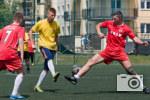 SC2015: Turniej Piłki Nożnej